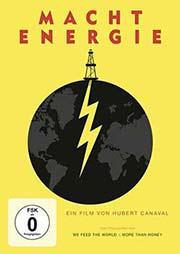 Macht Energie - Ein Unterrichtsmedium auf DVD