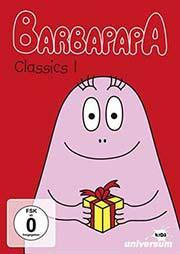 Barbapapa - DVD 1 - Ein Unterrichtsmedium auf DVD