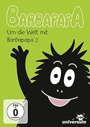 Um die Welt mit Barbapapa - DVD 2 - Ein Unterrichtsmedium auf DVD