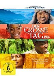 Der gro�e Tag - Ein Unterrichtsmedium auf DVD