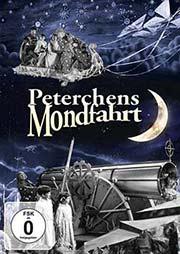 Peterchens Mondfahrt (1959) - Ein Unterrichtsmedium auf DVD