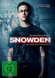 Snowden - Ein Unterrichtsmedium auf DVD