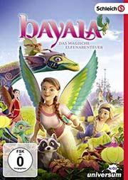 Bayala - Ein Unterrichtsmedium auf DVD