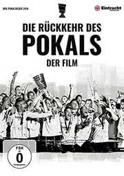 Die R�ckkehr des Pokals - Der Film - Ein Unterrichtsmedium auf DVD
