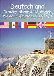 Deutschland - Ein Unterrichtsmedium auf DVD
