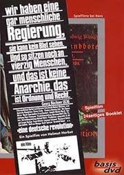 Eine Deutsche Revolution - Ein Unterrichtsmedium auf DVD