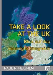 Take a look at the UK - Blick auf das Vereinigte Königreich - Ein Unterrichtsmedium auf DVD