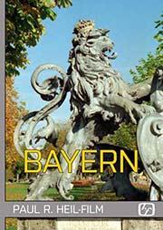Bayern - Ein Unterrichtsmedium auf DVD