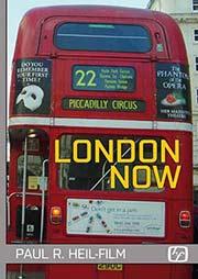 London now - Ein Unterrichtsmedium auf DVD