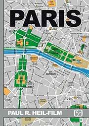 Paris - Ein Unterrichtsmedium auf DVD