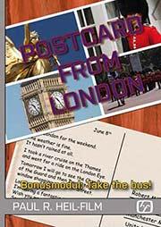 Postcard from London - Ein Unterrichtsmedium auf DVD