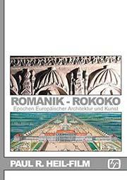 Romanik-Rokoko - Ein Unterrichtsmedium auf DVD