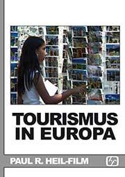 Tourismus in Europa - Ein Unterrichtsmedium auf DVD