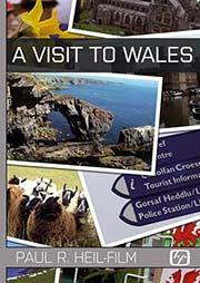 A visit to Wales - Ein Unterrichtsmedium auf DVD