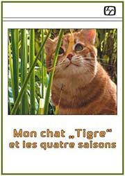 Mon chat 'Tigre' et les quatre saisons - Ein Unterrichtsmedium auf DVD