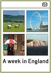 A week in England - Ein Unterrichtsmedium auf DVD
