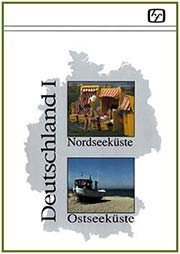 Deutschland I: Nord- und Ostseek�ste - Ein Unterrichtsmedium auf DVD