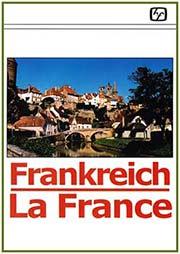 Frankreich / La France - Ein Unterrichtsmedium auf DVD