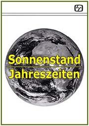 Sonnenstand - Jahreszeiten - Ein Unterrichtsmedium auf DVD