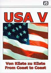 USA V: Von K�ste zu K�ste/Coast to Coast - Ein Unterrichtsmedium auf DVD