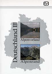 Alpenvorland / Alpenrand - Ein Unterrichtsmedium auf DVD