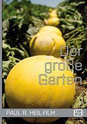 Der große Garten - Ein Unterrichtsmedium auf DVD