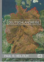 Deutschlandreise - Ein Unterrichtsmedium auf DVD