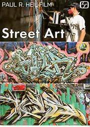 Street Art - Ein Unterrichtsmedium auf DVD