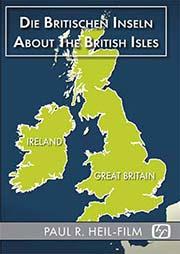 All About The British Isles - Maps, facts and figures - Ein Unterrichtsmedium auf DVD