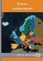 Europa kennenlernen - Ein Unterrichtsmedium auf DVD