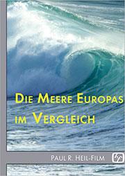 Die Meere Europas im Vergleich - Ein Unterrichtsmedium auf DVD