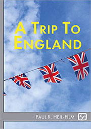 A trip to England - Ein Unterrichtsmedium auf DVD