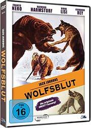 Jack Londons Wolfsblut - Ein Unterrichtsmedium auf DVD