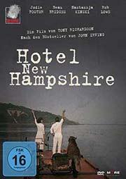 Hotel New Hampshire - Ein Unterrichtsmedium auf DVD