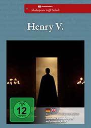 Henry V - Ein Unterrichtsmedium auf DVD