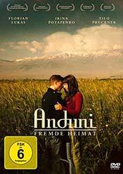 Anduni - Fremde Heimat - Ein Unterrichtsmedium auf DVD
