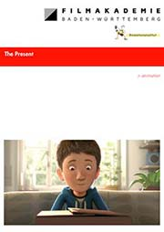 The Present - Ein Unterrichtsmedium auf DVD