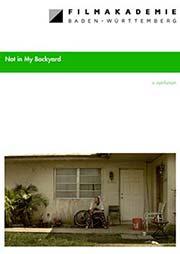 Not in my Backyard - Ein Unterrichtsmedium auf DVD