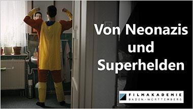 Von Neonazis und Superhelden - Die Kleinstadt Themar und der Rechtsrock - Ein Unterrichtsmedium auf DVD
