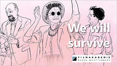 We will survive - Ein Unterrichtsmedium auf DVD