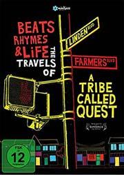 Beats, Rhymes & Life - The Travels of a tribe called Quest - Ein Unterrichtsmedium auf DVD