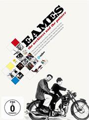 Eames: The Archtect and the Painter - Ein Unterrichtsmedium auf DVD