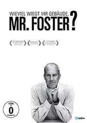 Wieviel wiegt ihr Gebäude, Mr. Foster? - Ein Unterrichtsmedium auf DVD