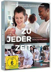 Zu jeder Zeit (OmU) - Ein Unterrichtsmedium auf DVD
