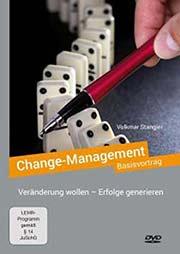 Change-Management - Basisvortrag - Ein Unterrichtsmedium auf DVD