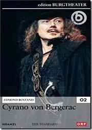 Cyrano von Bergerac - Ein Unterrichtsmedium auf DVD