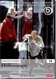 Höllenangst - Ein Unterrichtsmedium auf DVD