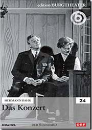 Das Konzert - Ein Unterrichtsmedium auf DVD