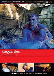 Megacities - Ein Unterrichtsmedium auf DVD