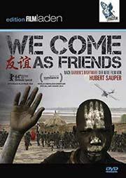 We come as friends - Ein Unterrichtsmedium auf DVD